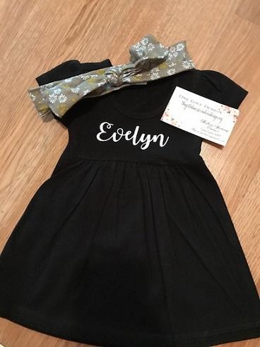 Children's Cotton Dresses