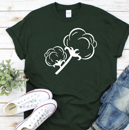 Cotton Bud Tee
