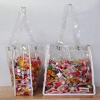 LED Lighted Bags