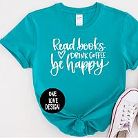 Chaos Coordinator Screen Print Tee