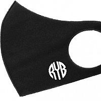 Adult Monogram Masks